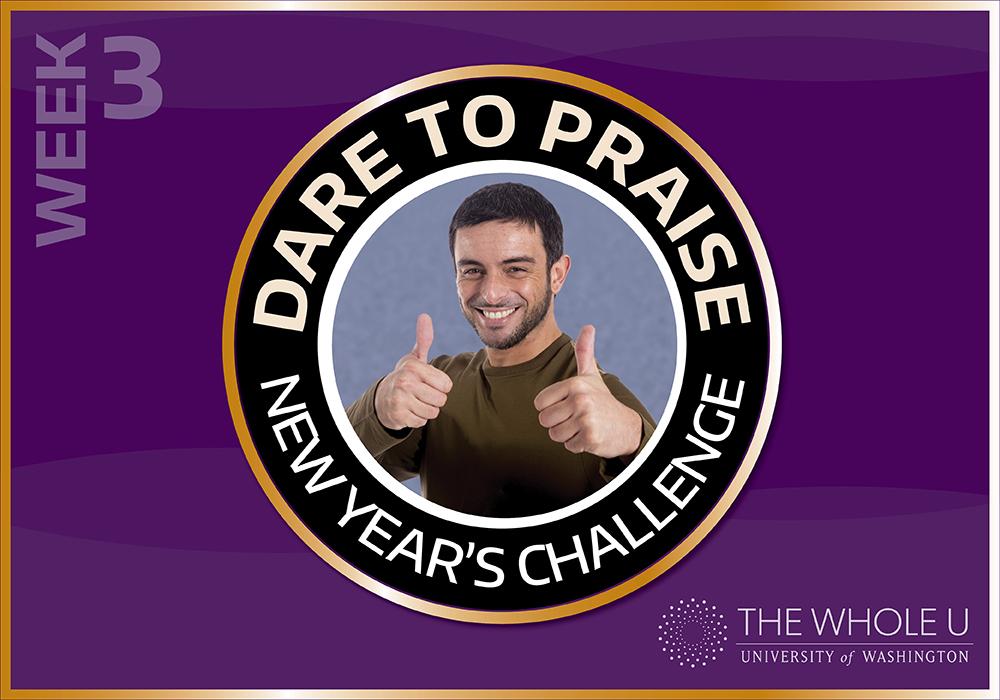 Dare to Praise