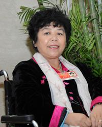 Ms Qin