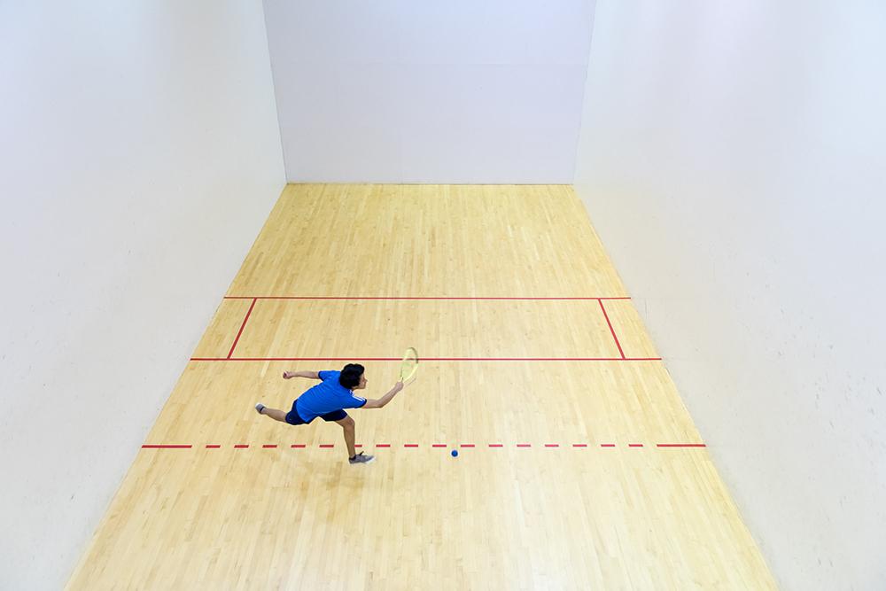 UW Racquetball