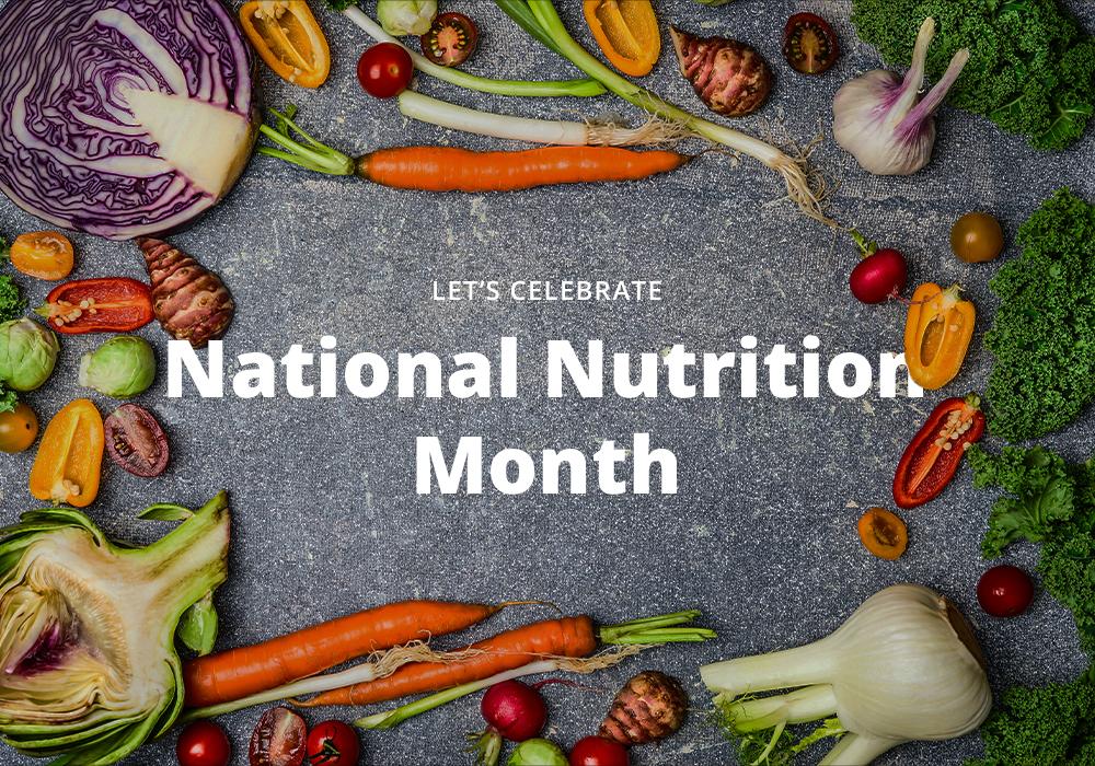 whole u national nutrition month