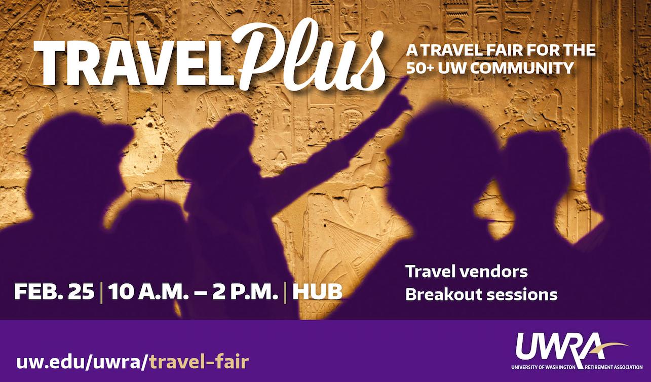 UW Travel Plus