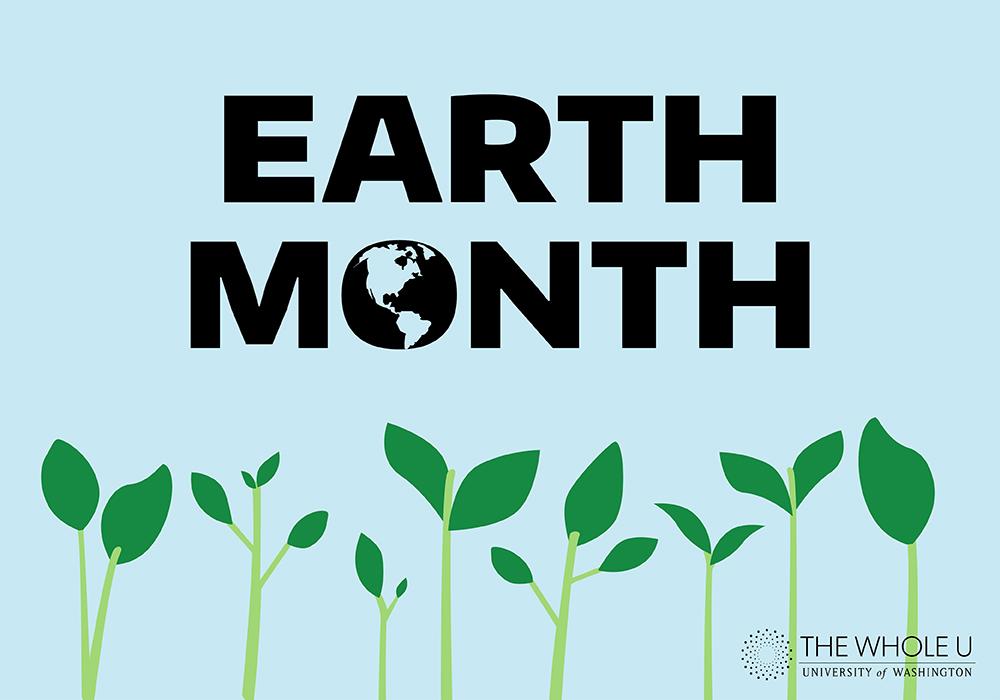 UW Earth Month
