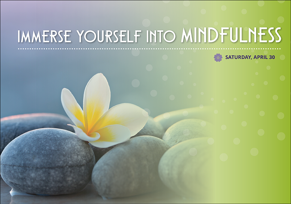 UW mindfulness retreat