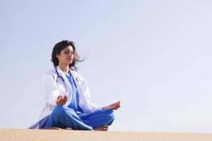 UWMC meditation resources