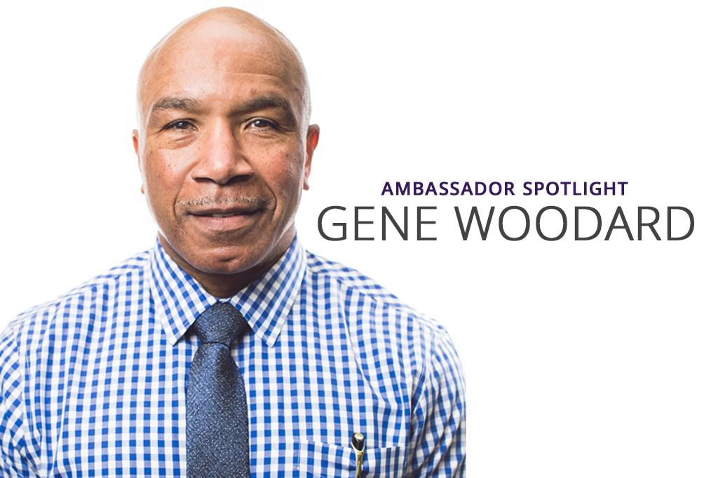 Gene Woodard