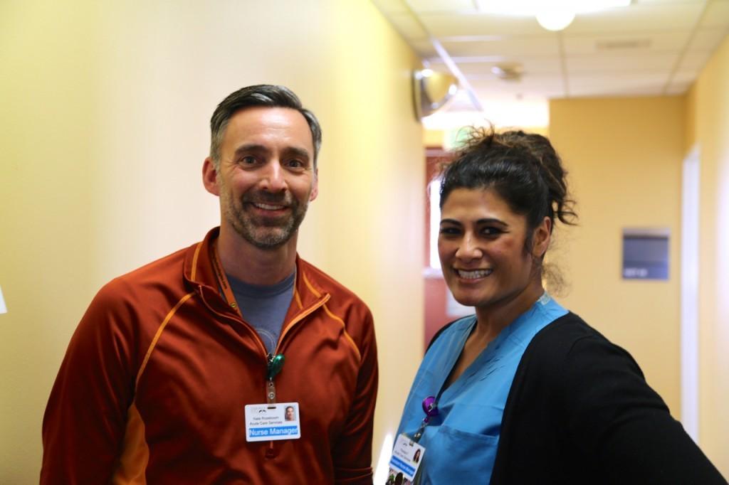 UW nurses