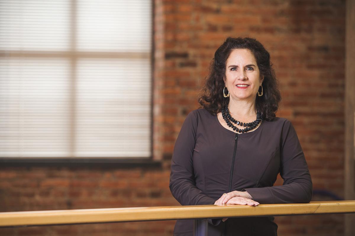 Ruth Bernstein, nonprofit studies