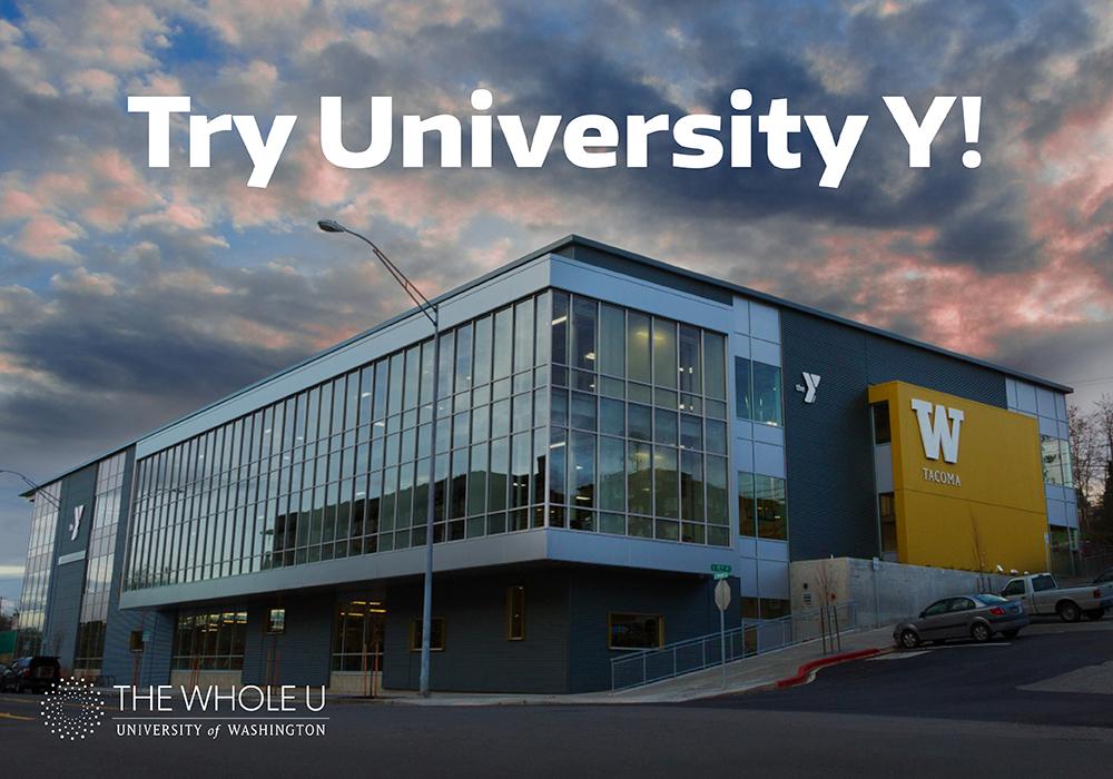 University Y Tacoma