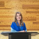 Charlotte Coté, wǝɫǝbʔaltxʷ Intellectual House