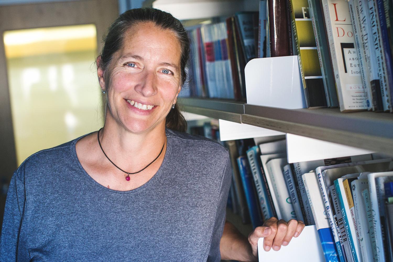 Sara Goering, UW Department of Philosophy