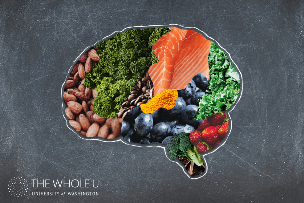How Nutrition Impacts The Brain And Mental Health The Whole U