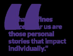 Staff Story: Kim Durand | The Whole U